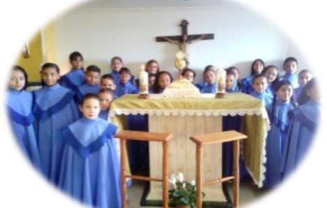 Cumpleaños del Hogar de Cristo